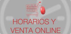 Horarios y venta-online autobuses LEDA