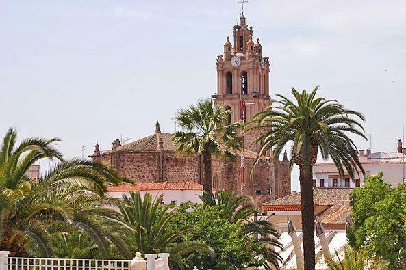 Viajar a Almendralejo
