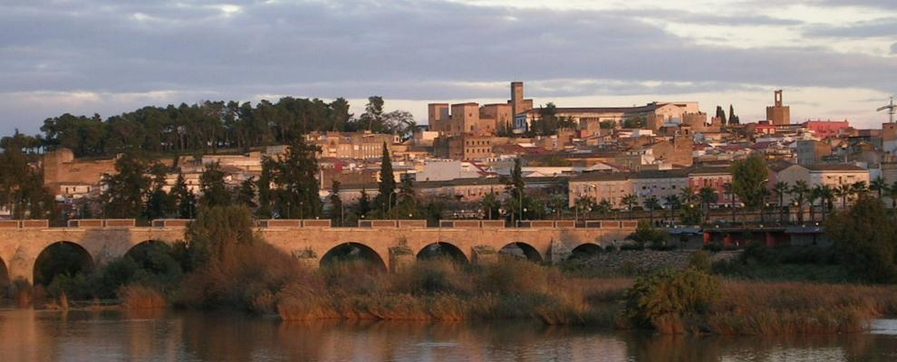 Viajar a Badajoz