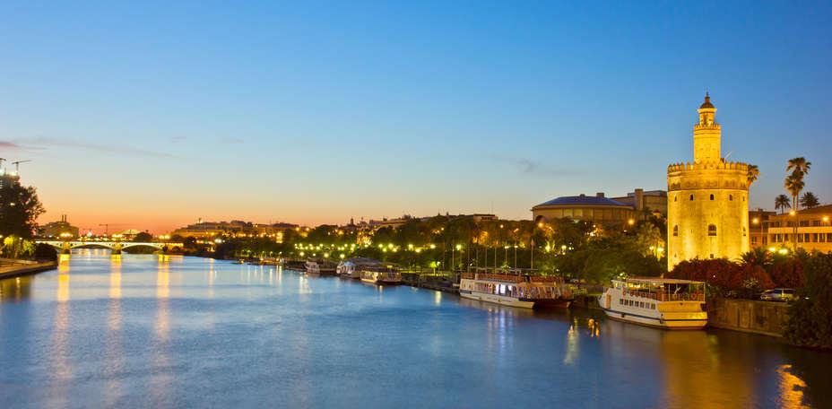 Mérida - Sevilla