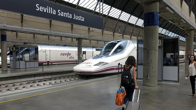 Conectividad Sevilla