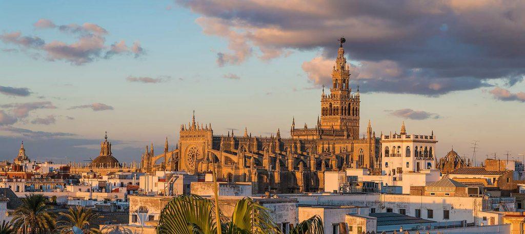 Almendralejo - Sevilla