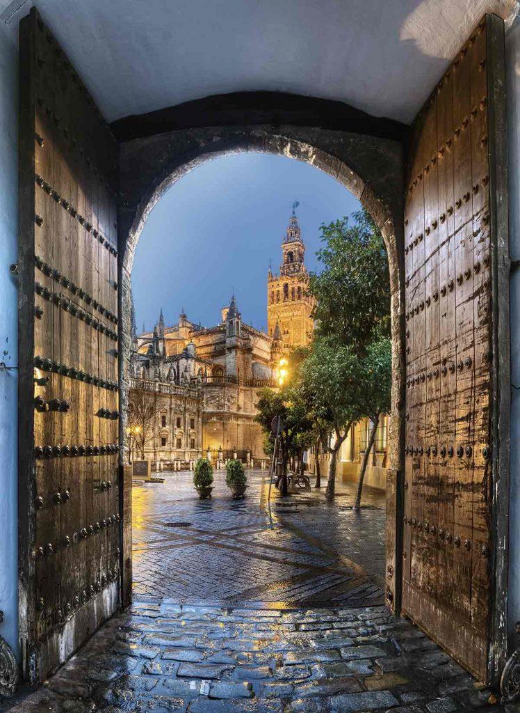 Villanueva de la Serena - Sevilla