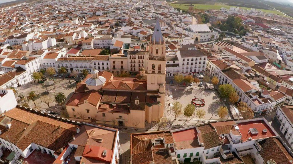 Viajar a Villafranca de los Barros