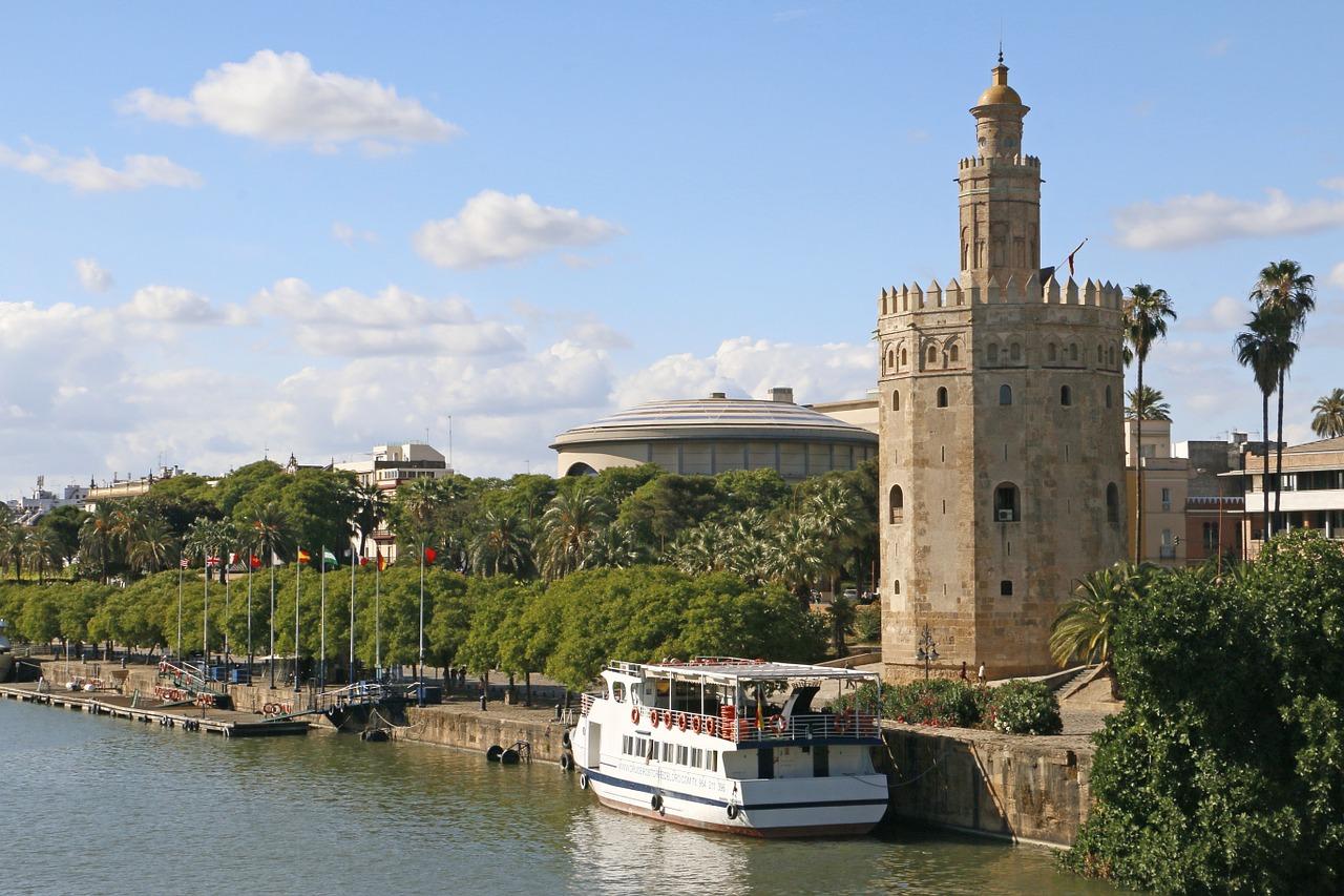 Monesterio - Sevilla
